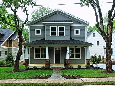 17 best images about j r huntley homes portfolio on for New construction craftsman style homes