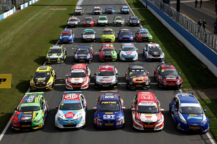 BTCC Confirms Huge Grid For 2014 Season: Seven champions spearhead impressive racing line-up. Read more here: http://www.performance-car-guide.co.uk/btcc-confirms-huge-grid-for-2014-season.html #BTCC