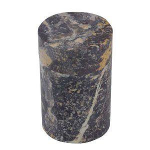 Pot en pierre pour déco cuisine - Objet design fait main: Amazon.fr: Cuisine & Maison