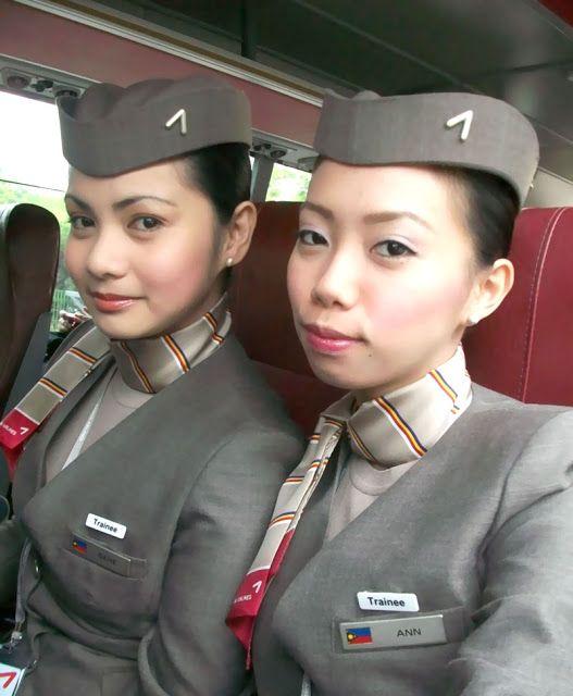 572 Best Images About Airline ️ Flight Attendants