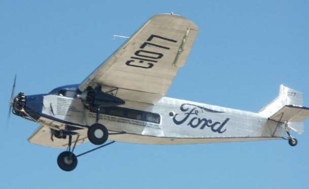 431 Best Ford Trimotor Airplane Images On Pinterest