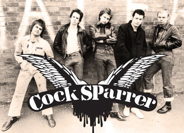 Cock sparrer here we stand album lyrics