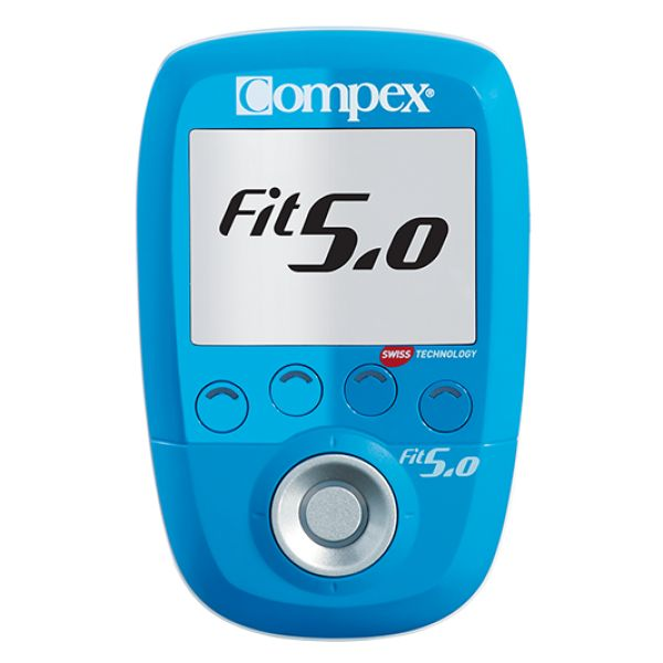 Compex® Fitness 5.0 - Electrotherapy