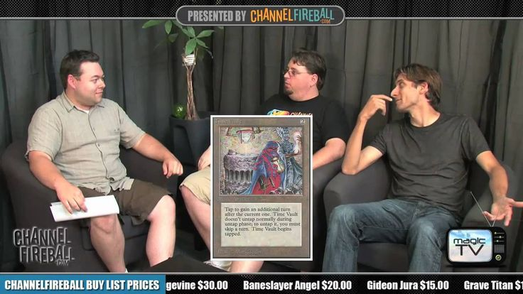 Magic TV: Extra - Top Combo Cards of All-Time