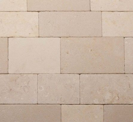 Natural French Limestone Flooring Traditional Floor