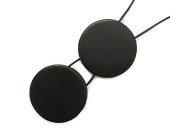 leather jewellery - Google Search