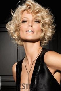 http://capellitagli.blogspot.com Hair: Fabien Provost & Alexandrine Piel @ Franck Provost  Make-up: Charlotte Willer  Styling: Wil  Photo: Adel Awad
