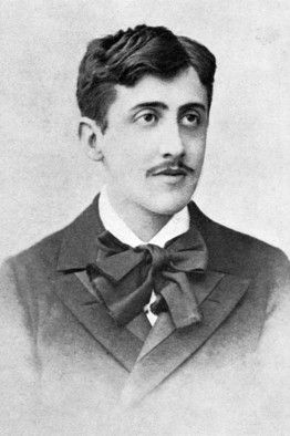 """""""Proust's 'Swann's Way' Is 100 Years Old. How It's Held Up"""" by William C. Carter.  Speakeasy - WSJ"""