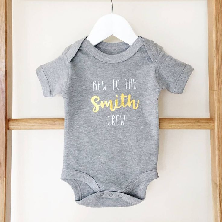 16 best personalised baby sleepsuits grows embroidered images on are you interested in our personalised baby vest gift with our gold foil babygrow gift negle Gallery