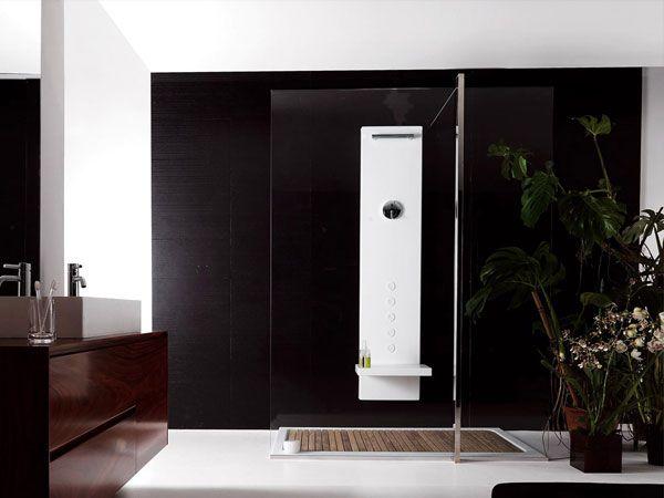 La colonna idromassaggio: perché sceglierla? E quali caratteristiche e optional presenta? http://www.arredamento.it/bagno/cabine-doccia/colonna-doccia-idromassaggio.html #consiglibagno #doccia #idromassaggio