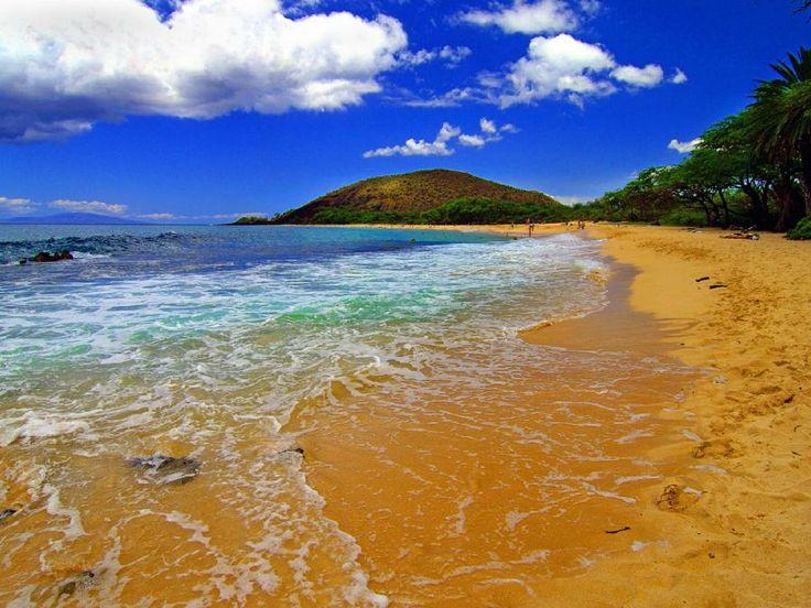 Big Beach, MauiBig Islands Hawaii, Beach Resorts, Mr. Big, Amazing Places, Landscapes Photos, Beach Pictures, Maui Hawaii, Beach Mauiphoto, Big Beach