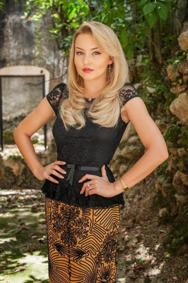 angelique boyer telenovelas - photo #38