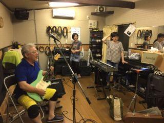 ぢぢいTOPへ!:みかど 店主の日記  3rd stage