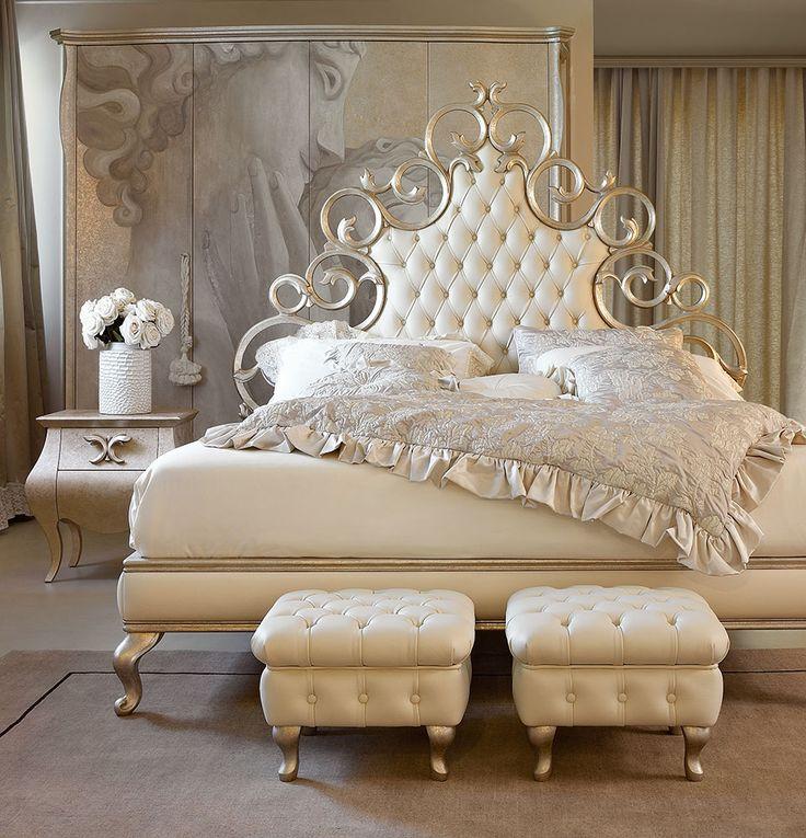 1210 best boudoir images on pinterest bedroom furniture for Boudoir bedroom ideas