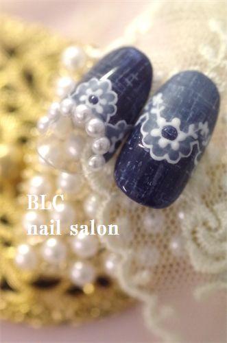 新潟市中央区万代ネイルサロン~BLC nail salon