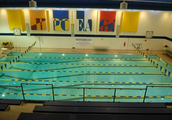 21 Best Images About Commercial Pools By Carlton Pools Inc On Pinterest Water Polo