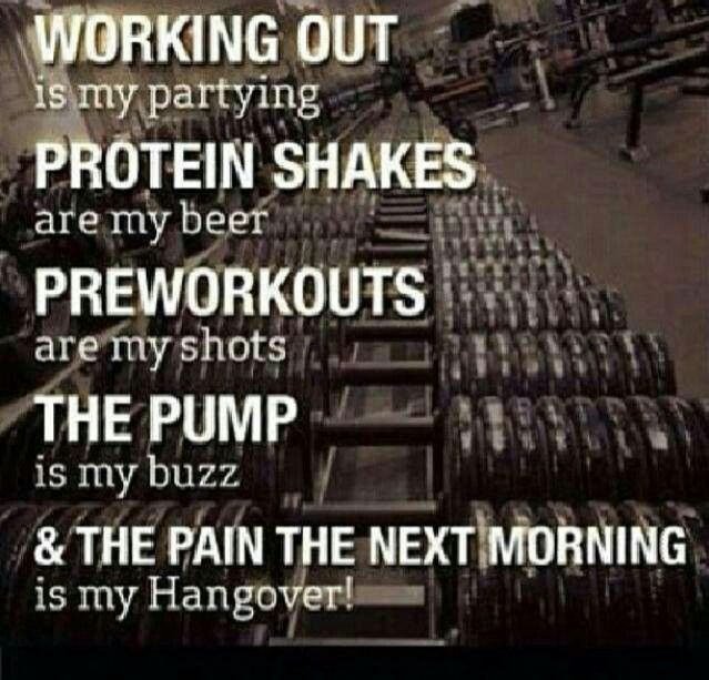 Bodybuilding Inspirational Quotes Pictures: 38 Best Powerlifting Motivation Images On Pinterest