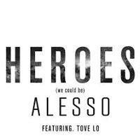 Heroes - Alesso Feat Tove Lo (Delizious Devina & Deeckey Remix 2015) by deliziousdevina on SoundCloud