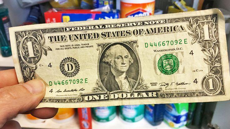 Top Deals Under $1.00 at Walmart!