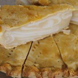 Buko Pie