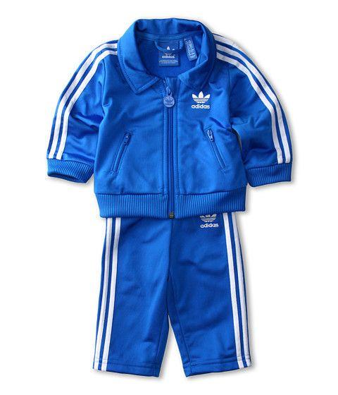 Adidas Originals Kids Infant Firebird Tracksuit Infant
