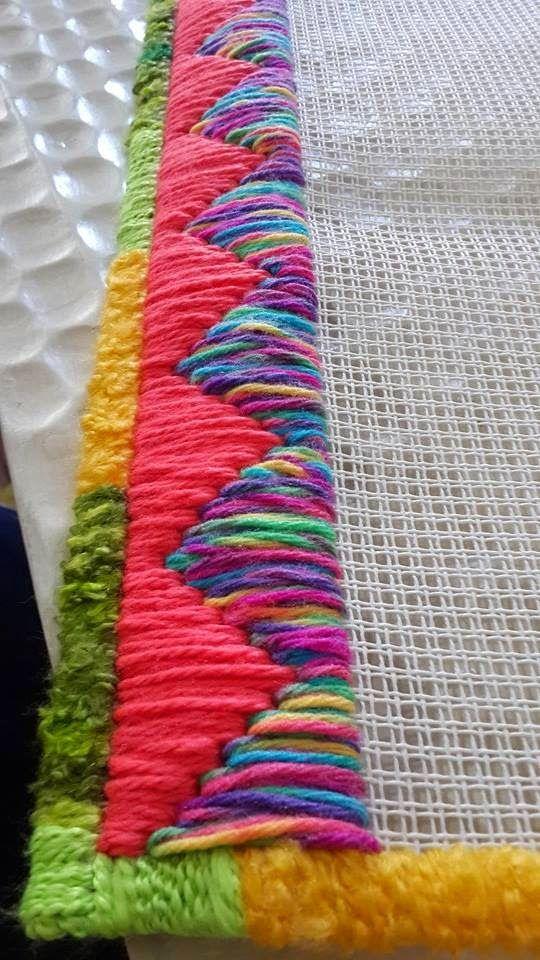 M s de 1000 ideas sobre alfombras en pinterest for Como hacer alfombras en bordado chino