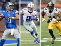 Thanksgiving Day Week 12 fantasy matchups preview - NFL.com