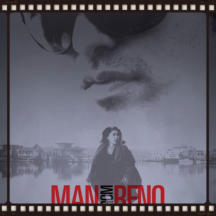 I can't tell you what happens with today's movie, 2014's  Man From Reno. To even tell you one thing about its plot is to be obligated  to then reveal another; then another and another. So I'll just give you the  set-up: A famous Japanese mystery author, Aki Akahori (Ayako Fujitani)  absconds to San Francisco in order to escape the pressures of her celebrity  status in Japan. While in San Francisco she meets and is seduced by a  handsome Japanese stranger, Akira (Kazuki Kitamur...