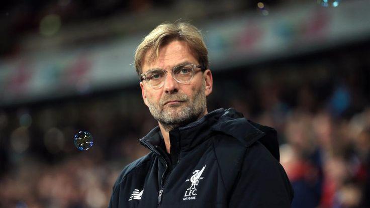 Jürgen Klopp ist seit 8. Oktober 2015 Trainer des FC Liverpool