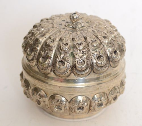 Vintage-Silver-Bowl-And-Cup-800-Stamped-15-oz-426-Grams