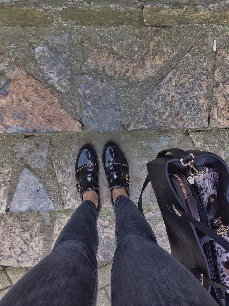 Lemon Jelly shoes <3