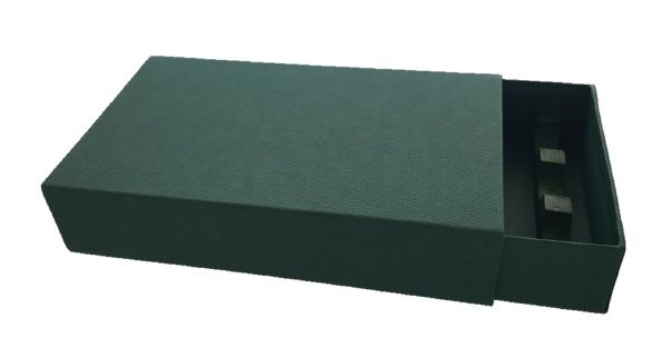 Match Box Style Cigar Box