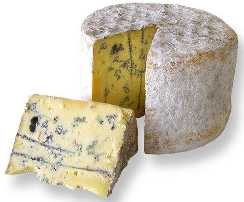 Whitestone Cheese — Vintage Windsor Blue