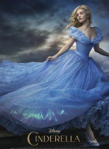 Cinderella (2015) | CLICK THE IMAGE TO WATCH FULL MOVIE