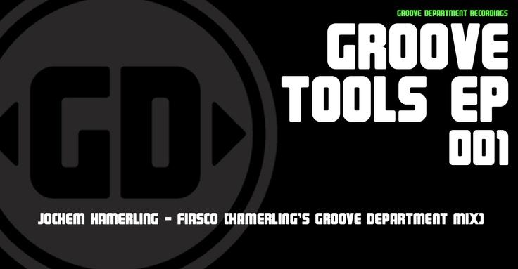 Jochem Hamerling - Fiasco (Hamerling's Groove Department Mix)