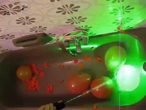 Купить лазер 500мвт зеленая указка лазерная 303 тип 0.5 вт 0952272752 на сайте www.MaGnetik.com.ua http://ift.tt/1ZqPmQ0  MaGnetik.com.ua - зеленая лазерная указка 05 Вт или 500 mW купить. Цвет лазера - зеленый Длина волны - 532 нм. Дальность луча - 30 км. Выходная мощность - 500 mW (реальная!!!) Фокусировка - стационарная (заводская) Поджигает спички - да Прожигание предметов - да Диаметр луча - 1.1 мм Срок службы - 8000 часов Рабочая температура - от -10 до 30 C Температура хранения - от…