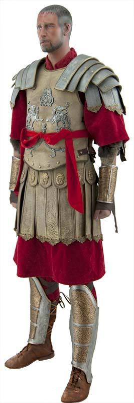 Todd's Costumes  - Gladiator Greaves | Germania, $499.95 (http://www.toddscostumes.com/costumes/movie-costumes-gladiator/maximus-gladiator-costume-germania/gladiator-greaves-germania/)