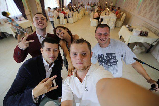 Ведущий на свадьбу в Донецке. Как выбрать ведущего на свадьбу в Донецке? Какие хитрости нужно знать и на что обращать внимание?