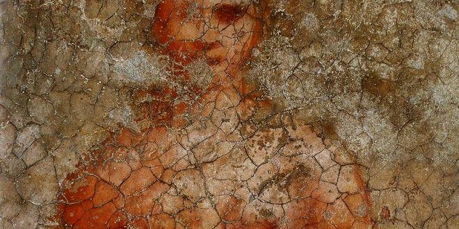 Nuda del Giorgione, originariamente posta nella facciata che dava sul Canal Grande, conservata nelle Gallerie dell'Accademia a Venezia.