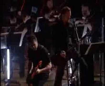 the call of ktulu s&m metallica - YouTube