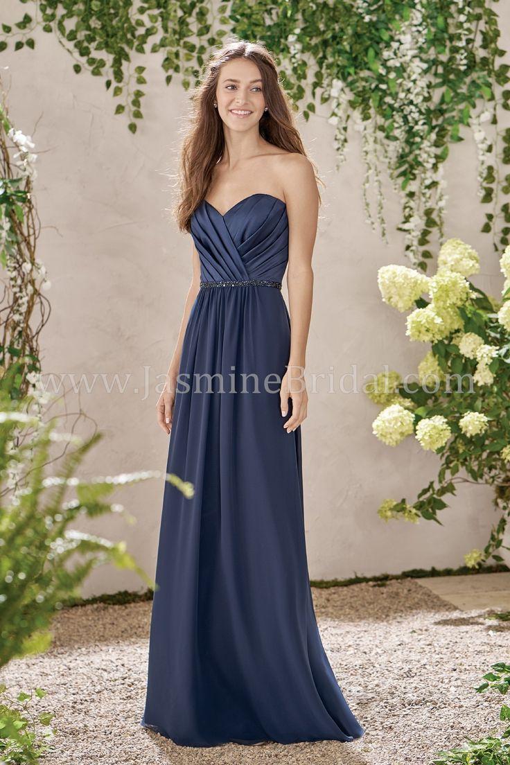 Jasmine wedding dresses   best B by Jasmine Bridal images on Pinterest