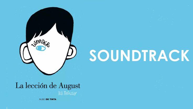La Lección de August (Wonder) | Original Book Soundtrack