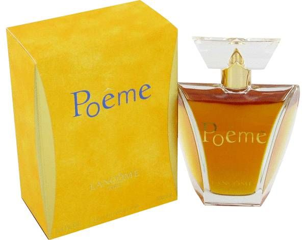 Poeme, by Lancome.
