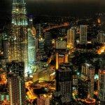 Fotos de 10 edificios famosos del mundo y las vistas panorámicas desde arriba