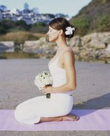6 tips para conservar la calma el día de la boda