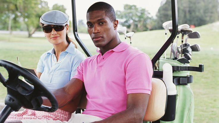 Viel los am Green: Golfmode der neuen Generation #News #Fashion