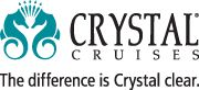 """With its highest score in five years, Crystal Cruises has been voted the """"World's Best Large-Ship Cruise Line"""" by the readers of Travel + Leisure magazine for a 13th consecutive year. The ultra-luxury Crystal Cruises is the only cruise line, resort or hotel to have won the prestigious award each year since the awards' inception."""