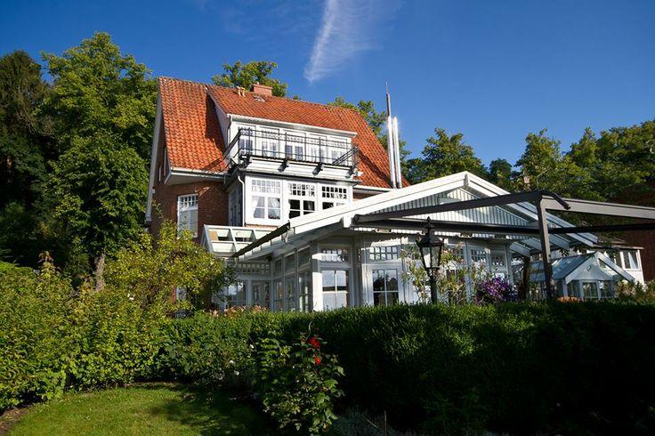 Die wunderbare Kochschule Villa Martha bietet exklusive Kochkurse in Ratzeburg an. www.villa-martha.de