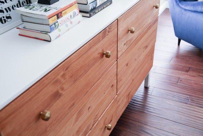 Third Floor Design Studio: Ikea Tarva Hack -- I Need Your Help!