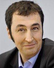 #STAATSFEIND #DEUTSCHLANDHASSER Der deutsche Nachwuchs heißt jetzt Mustafa, Giovanni und Ali! — Cem Özdemir (Bundestagsabgeordneter Bündnis 90/Die Grünen)